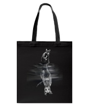 Whippet In Dream Tote Bag thumbnail