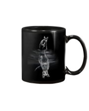 Whippet In Dream Mug thumbnail