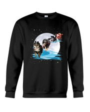 GAEA - Bernese Mountain Dog Santa -1011 - 32 Crewneck Sweatshirt thumbnail