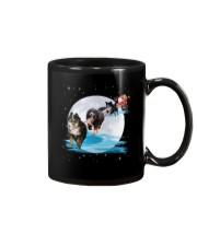 GAEA - Bernese Mountain Dog Santa -1011 - 32 Mug thumbnail