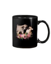GAEA - Pug Mom 1204 Mug thumbnail