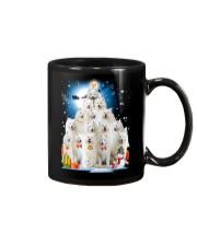 Samoyed Pine Mug thumbnail