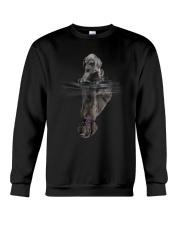 GAEA - Great Dane Dream New - 0908 - 6 Crewneck Sweatshirt thumbnail
