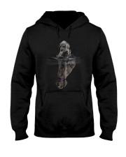 GAEA - Great Dane Dream New - 0908 - 6 Hooded Sweatshirt thumbnail