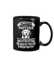 Golden Retriever MF Mug thumbnail