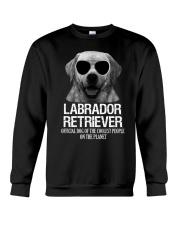 Labrador Retriever Official Crewneck Sweatshirt thumbnail