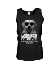 Labrador Retriever Official Unisex Tank thumbnail