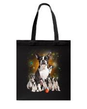GAEA - Boston Terrier Smile 0904 Tote Bag thumbnail