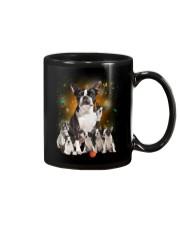 GAEA - Boston Terrier Smile 0904 Mug thumbnail