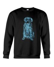 Bernese Mountain Dog Bling 1203 Crewneck Sweatshirt thumbnail