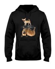 Chihuahua Dream Hooded Sweatshirt thumbnail