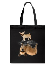 Chihuahua Dream Tote Bag thumbnail