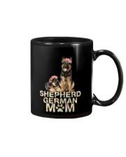 GAEA - German Shepherd Busy Mom 1704 Mug thumbnail