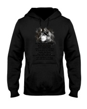 Wolf I Am 2905 Hooded Sweatshirt thumbnail