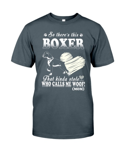 Boxer Woof