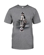 GAEA - Siberian Husky Be Yourself 0904 Classic T-Shirt front