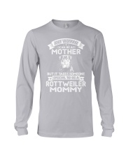 Rottweiler MF Long Sleeve Tee thumbnail