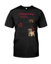 Cairn Terrier Poem 0606 Classic T-Shirt thumbnail