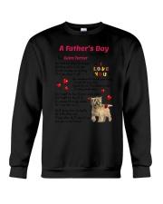 Cairn Terrier Poem 0606 Crewneck Sweatshirt thumbnail