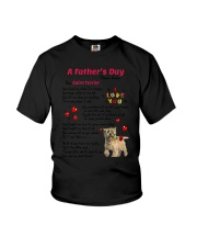 Cairn Terrier Poem 0606 Youth T-Shirt thumbnail