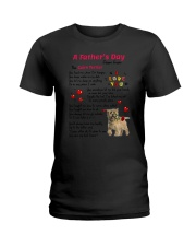 Cairn Terrier Poem 0606 Ladies T-Shirt thumbnail