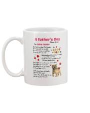 Cairn Terrier Poem 0606 Mug back