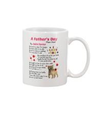 Cairn Terrier Poem 0606 Mug front