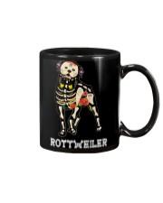 Rottweiler Bone Mug thumbnail