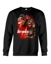 GAEA - Rottweiler Great 0504 Crewneck Sweatshirt thumbnail