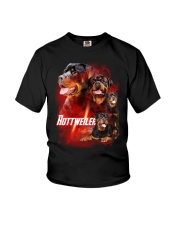 GAEA - Rottweiler Great 0504 Youth T-Shirt thumbnail