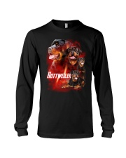 GAEA - Rottweiler Great 0504 Long Sleeve Tee thumbnail