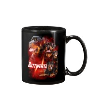 GAEA - Rottweiler Great 0504 Mug tile