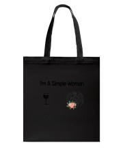 Dragon Simple 2004 Tote Bag thumbnail