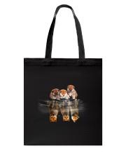 Shiba Inu Dreaming - 0210 Tote Bag thumbnail