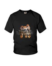 Shiba Inu Dreaming - 0210 Youth T-Shirt thumbnail