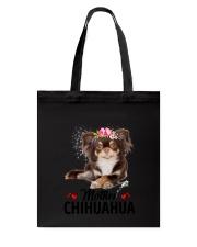 GAEA - Chihuahua Mother 1904 Tote Bag thumbnail