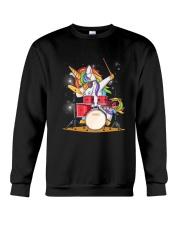 Unicorn Drums 2604 Crewneck Sweatshirt thumbnail