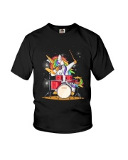 Unicorn Drums 2604 Youth T-Shirt thumbnail