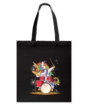 Unicorn Drums 2604 Tote Bag thumbnail