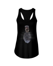 Puli In Dream Ladies Flowy Tank thumbnail