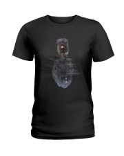 Puli In Dream Ladies T-Shirt thumbnail