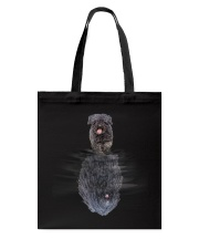 Puli In Dream Tote Bag thumbnail