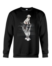 GAEA - Dalmatian Dream New - 0908 - 18 Crewneck Sweatshirt thumbnail