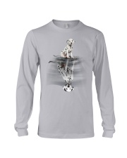 GAEA - Dalmatian Dream New - 0908 - 18 Long Sleeve Tee thumbnail