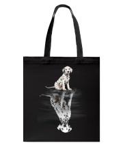 GAEA - Dalmatian Dream New - 0908 - 18 Tote Bag thumbnail