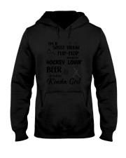 Hockey Lovin' 2304 Hooded Sweatshirt thumbnail