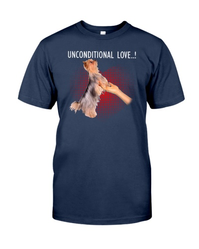 Yorkshire Terrier Unconditional