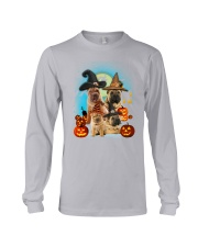 Gaea - Shar Pei Halloween - 1608 - 51 Long Sleeve Tee thumbnail