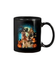 Gaea - Shar Pei Halloween - 1608 - 51 Mug thumbnail