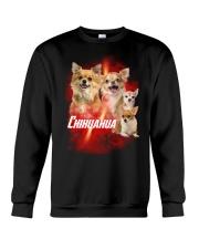 GAEA - Chihuahua Great 1104 Crewneck Sweatshirt thumbnail